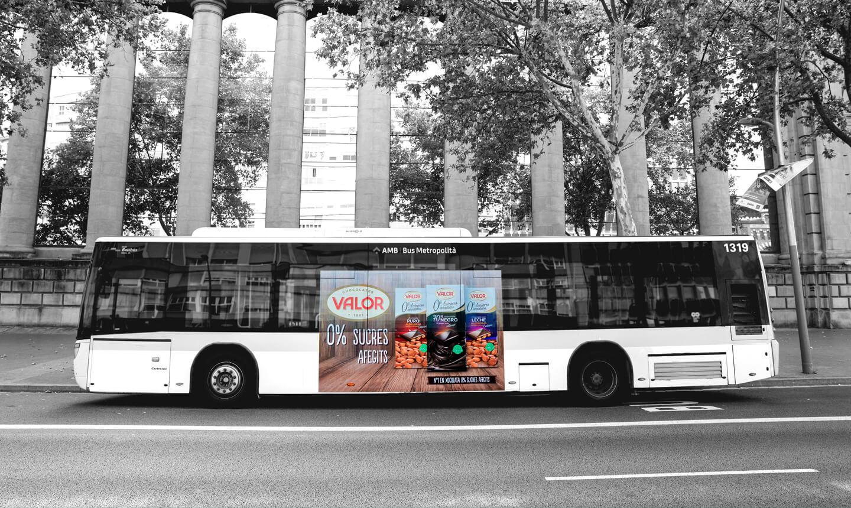 Autobuses Urbanos e Interurbanos